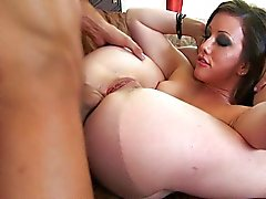 Jennifer White - Dirty anal