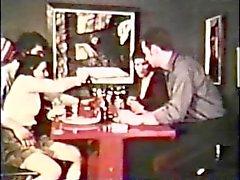 I loop europeo Peepshow 258 1970 - Scene 2 Anteprima gratuita