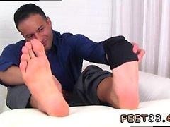 Gay порнуха Международный немецкий ххх Подглядывание на размере десяти футах и носки Рави