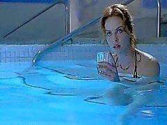 Charlize Theron - renen Spel