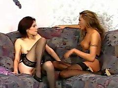 Gabis Sperma Trichter ( Filme Completo )