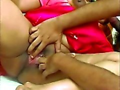 Indiska Aunty 1073 ( del 01 )