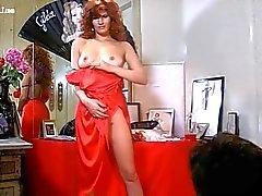 Pamela Prati Valentine Demy - le scene di nudo di Gv Gilda
