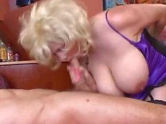 Blonde Bozena