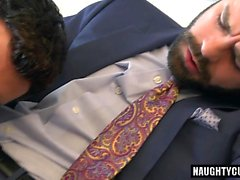 Hairy gay fetish with cumshot