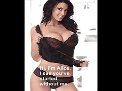 Alice Goodwin will make you cum!