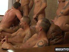 Big dick gay sexo anal y corrida