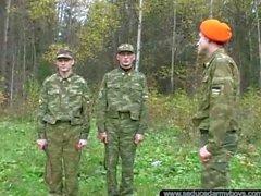 Rusya'nın ordusu 12