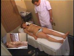 Hidden Camera In Massage Room Case 05
