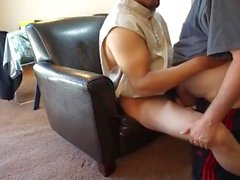 STR8 MARRIED GUY GET BLOWING AND RIMMING :p