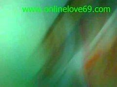 fille bangladaise Nidhi nouvellement marié wid Bangles Red - onlinelove69
