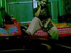 Bangladeshí Aldea chicas a Rina