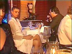 Brancos Zara em um filme clássico italiano