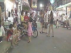 HAMMER-PENIS videoportrait Tayland