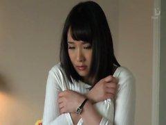 Bizarre BDSM japanilainen ihmisen maatila ryhmä blowjob tentti