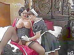HARMONY VISIONin Madame ja Sisäkkö