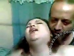 Egyptian With A Horny Bbw