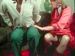 Da Tigr il re Paul della RJ Reynolds in video cazzo di d'epoca