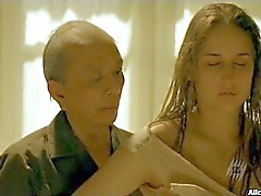 Leelee Sobieski Verschijnt Naked