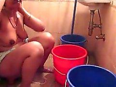 sexy babi indianos closthes de lavar