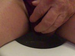 Cum Of Toilet