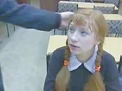 Ryska Redhead