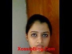 Novia paquistaní de Karachi Colegio Filtrada