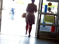 Pequenos Ass Da cintura - Big Capturada A Atlanta de GA ...