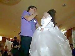 Chubby de la novia