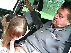 Affair with alla polizia