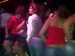 Tarimeras Mädchen argentinan