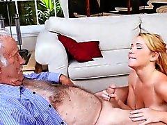 Ados Raylin Ann services Old Men Pour l'argent
