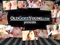 Старый Аватар Goes Young - В не займет много
