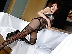Korean Beauty In Sexy Lingerie Non Nude