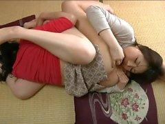 japanese lesbian fart muncher