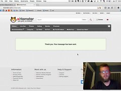 The User is Drunk is Using xHamster