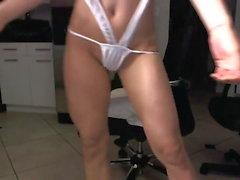 Francine Dee 27-02-2013