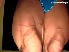 Bruce Patterson Muscle Worship Webcam