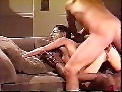 Terzetto con due donne Alien Hot