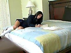 Schoolgirl Fuck (scene 3 of 5)