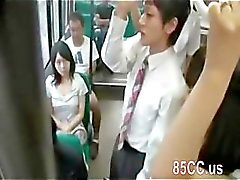 corné Trentenaire Pipes inconnu sur le bus