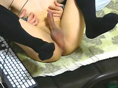 Webcam My Dick and Socks