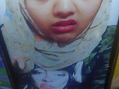 Bangladesh sayebaa bambina hijabi