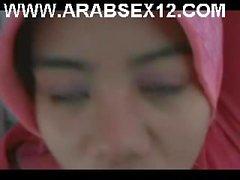 Хиджаба Sex араб