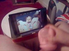 FLESHLIGHT y VIDEO VAGINA
