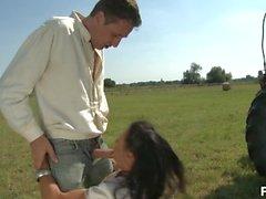 anal rancho girls 2 - Szene 1