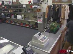 Skyla Novea Pawn Shop (HUUU)