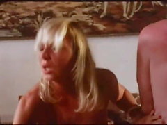 Die Flasche zum Ficken (1978) with Barbara Moose