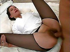 arts houdt van anale panty anorimming troia culo