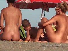 Snoopy Nude Beach 35